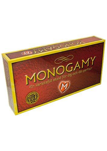 monogamy spel dejting sida