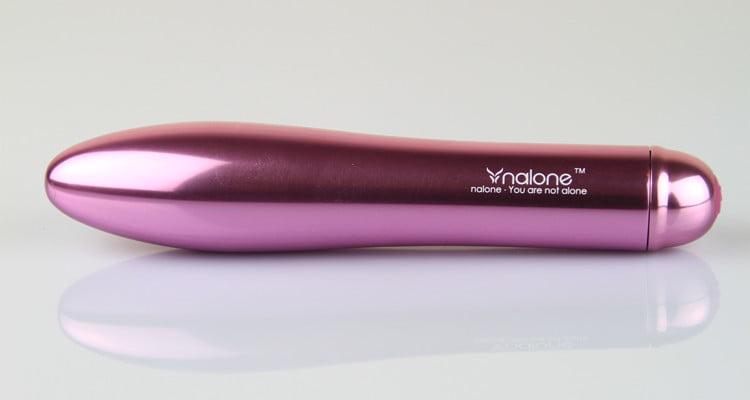 nalone-amore-metall-vibrator-dildo