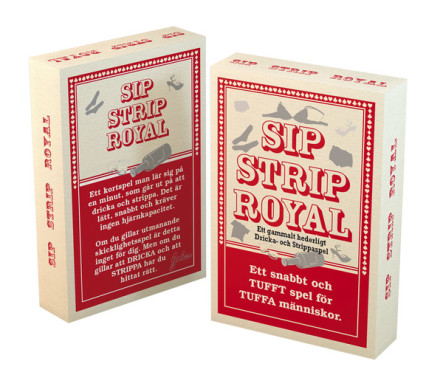 sip-strip-royal-spel-poker