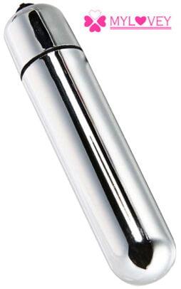 mylovey-silver-bullet-7-speed-klitoris-vibrator-sexleksak