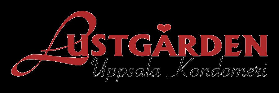Lustgården i Uppsala