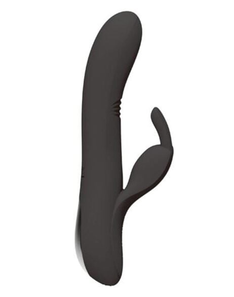 pretty-love-dylan-rabbit-stav-dildo-vibrator-waving-silicone