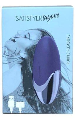 satisfyer-layon-purple-pleasure-klitoris-stimulator-uppladdningsbar-vibrator