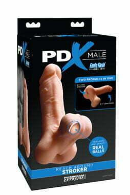 PDX-male-all-2.0-fanta-flesh-naturtroget-rumpa-dildo