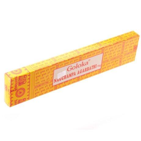 rökelse-insense-sticks-indisk-goloka-nagchampa