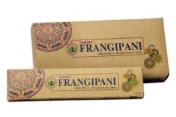 rökelse-insense-sticks-indisk-goloka-nagchampa-ekologisk-frangipani