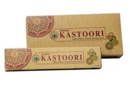 rökelse-insense-sticks-indisk-goloka-nagchampa-ekologisk-kastoori