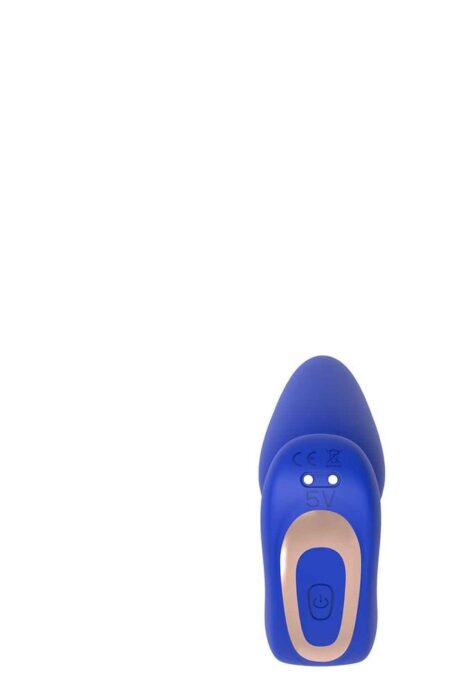 deam-toys-cheeky-love-remote-fjärrstyrd-anal-plugg-rumpa-sexleksak-uppladdningsbar