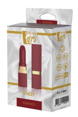 dream-toys-romancr-stacey-läppstift-lipstick-klitoris-stimulator-vibrator-uppladdningsbar